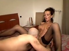 Inexperienced skinny mature get screwed