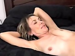 skinny scorching granny fucked by young guy.