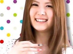 Bukkake Replay - Momoka Nishina