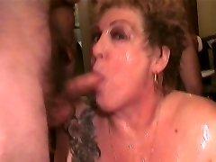 SlutRona Cumsucking Whore
