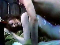 Bondage and Shaving Cream Scene from The Divine Obsession