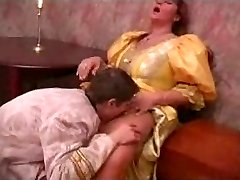 Retro Mature With Guy 2