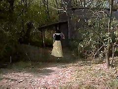 Snow White sextape