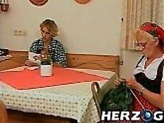 HerzogVideos Im Wald und auf der Heidi #Three