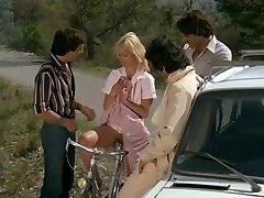 Alpha France - French pornography - Full Vid - Vacances Sexuelles (1978)