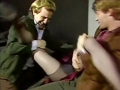 Retro old-school vintage hookup compilation