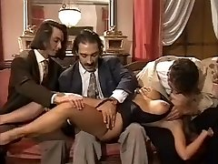 Victoria Paris Group Sex
