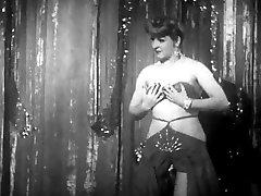 Roxie burlesque stripper pre-40's