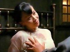 Chinese flick hump scene