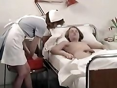 classic nurse and lucky nubile fellow