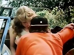 Old School Sequences - Dorothy LeMay Car Blowjob