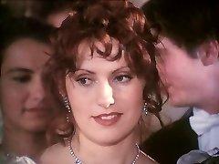 Una felsefe vedova Allegra Vintage - Die lustige Witwe-
