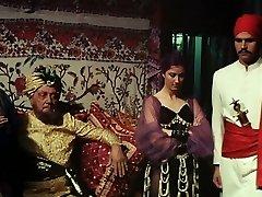 Evil Maharaja Ritual