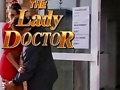 The Lady Doctor (1989) FULL ANTIQUE MOVIE