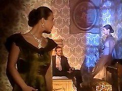 Incredible italian old school porn sequences - vol. 2