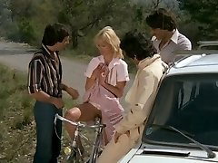 Alpha France - French pornography - Utter Movie - Vacances Sexuelles (1978)