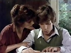 Kay Parker In Intimate Teacher