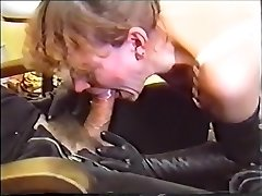 Fabulous homemade BDSM, Assfuck sex clip