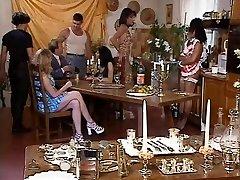 Kinky antique fun 119 (full movie)