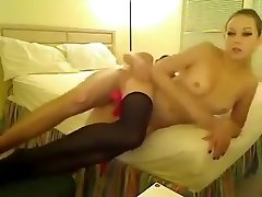 First On Web Cam