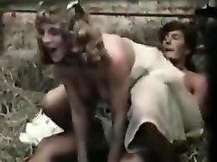Juliet anderson-old butt bonanza