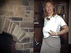 SUSSUDIO - vintage ginger big baps disrobe dance