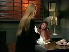 Bunnie's Office Dreams - 1984