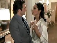 Hottest homemade Vintage, Romantic pornography movie