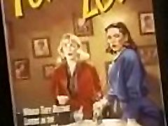Forbidden Love (1992) - Sapphic lovemaking scene