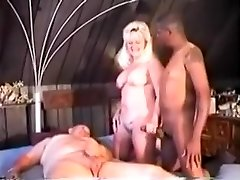 Outstanding homemade Big Tits, Threesomes adult vid