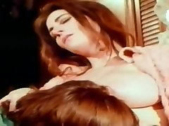 German retro milf cuckold