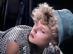 Trashy Nymph (1985) - Remastered