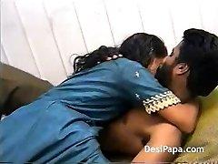 Indian Porno Mature Couple Tantalizing Fucking