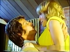 Best pornstar Lili Marlene in exotic vintage, blondie sex flick