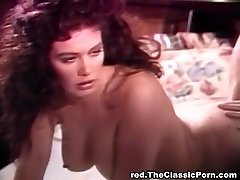 Orgasmic tear up in lovers bedroom