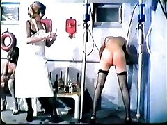German enema classical...
