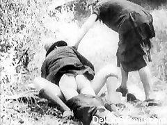 Antique Pornography - A Free Ride - Early 1900s Erotica