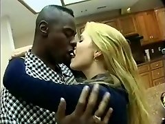 Vintage Bi-racial - Sean Michaels & Lee Ann