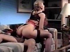 Brandy Alexandre Fucks A Guy In Drag?!