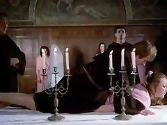 Justine De Sade (1972 Full Movie)