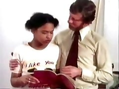 Vintage Pornography School Dame Sex