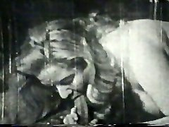 Steamy vintage sex horny banging