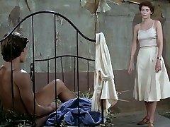 sylvia kristel et charlotte alexandra - goodbye emmanuelle (1977)