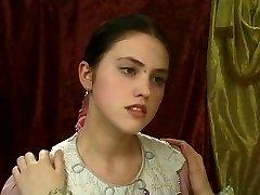 Youthfull Russian lesbians