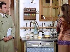 French Classic -- Jane Birkin & Romy Schneider Bare
