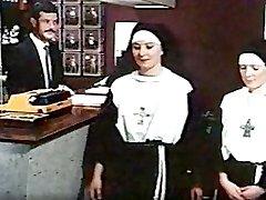 Nymphomaniac Nuns