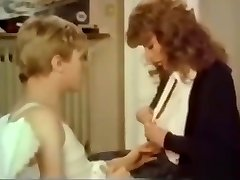 Classic step mummy and horny son vintage lust