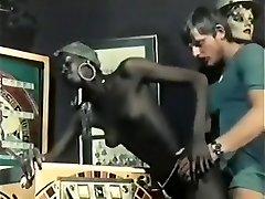 Hottest Black and Ebony, Vintage porn episode