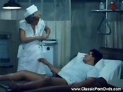 Classic Antique Nurses Fun