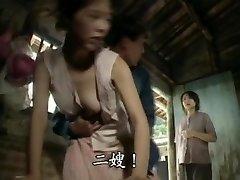 Classis Taiwan erotic drama- Widow's guy(1993)